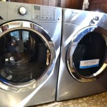 Washer Dryer In Da Houzzzzz