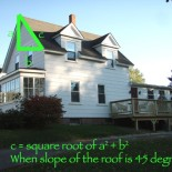 How To Calculate Shingle Quantity