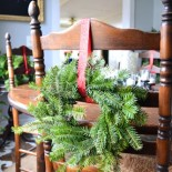 How To Make Natural Wreaths And Garlands