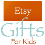 Etsy Gifts For Kids