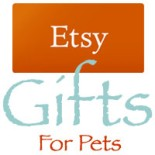 Etsy Gifts For Pets