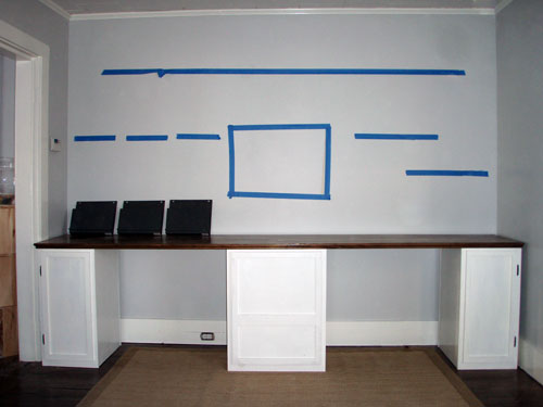 Desk Organizational Plan Angie S Roost