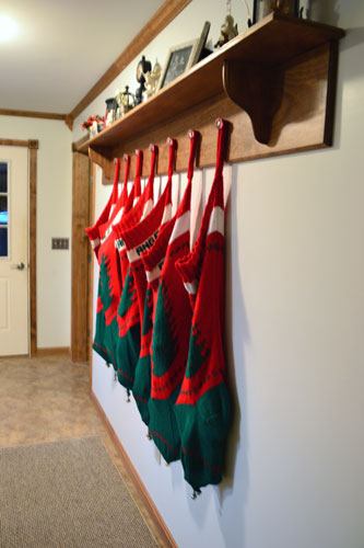XL Christmas Stockings