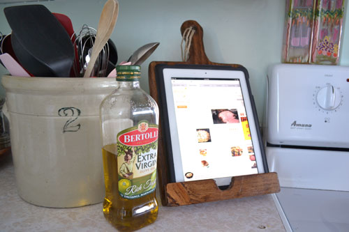 How To Make An IPad Stand