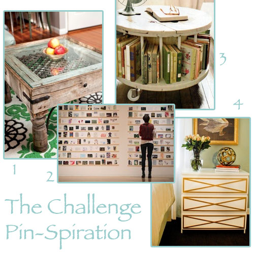 Winter Pinterest Challenge Pinspiration
