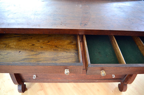 Buffet Drawers