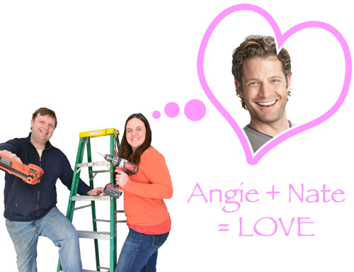angie loves nate