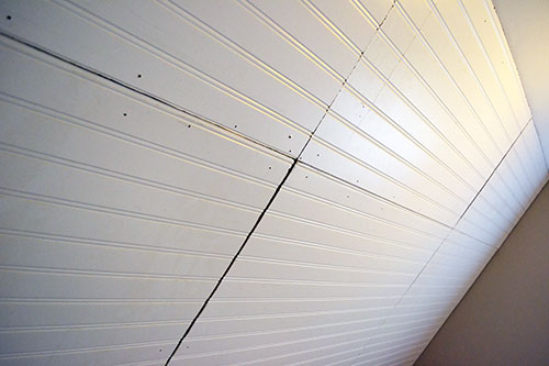 Beadboard Ceiling Panels Pictures to Pin on Pinterest ...