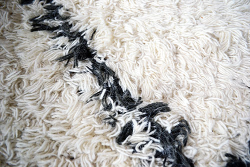Marrakesh Shag Rug From Rugs USA