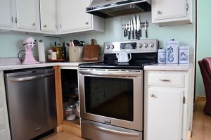Buying A New Stove