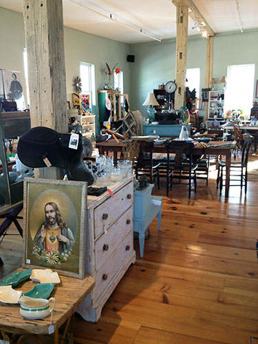 Portland Maine Flea-For-All