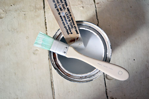 Annie Sloan Chalk Paint In Pure White