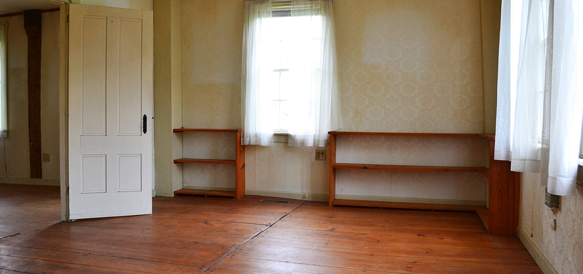 Before Pictures Of A 1700s Vermont Country Home Renovation