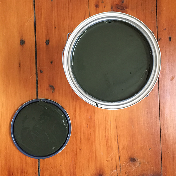 High contrast paint for a craft room for Benjamin moore eco spec paint reviews